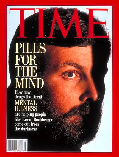 Dr. Meltzer's work featured in Time magazine