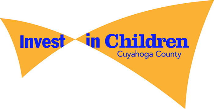 Invest in Children Cuyahoga County logo