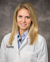 Kristin Voos, MD, Program Director
