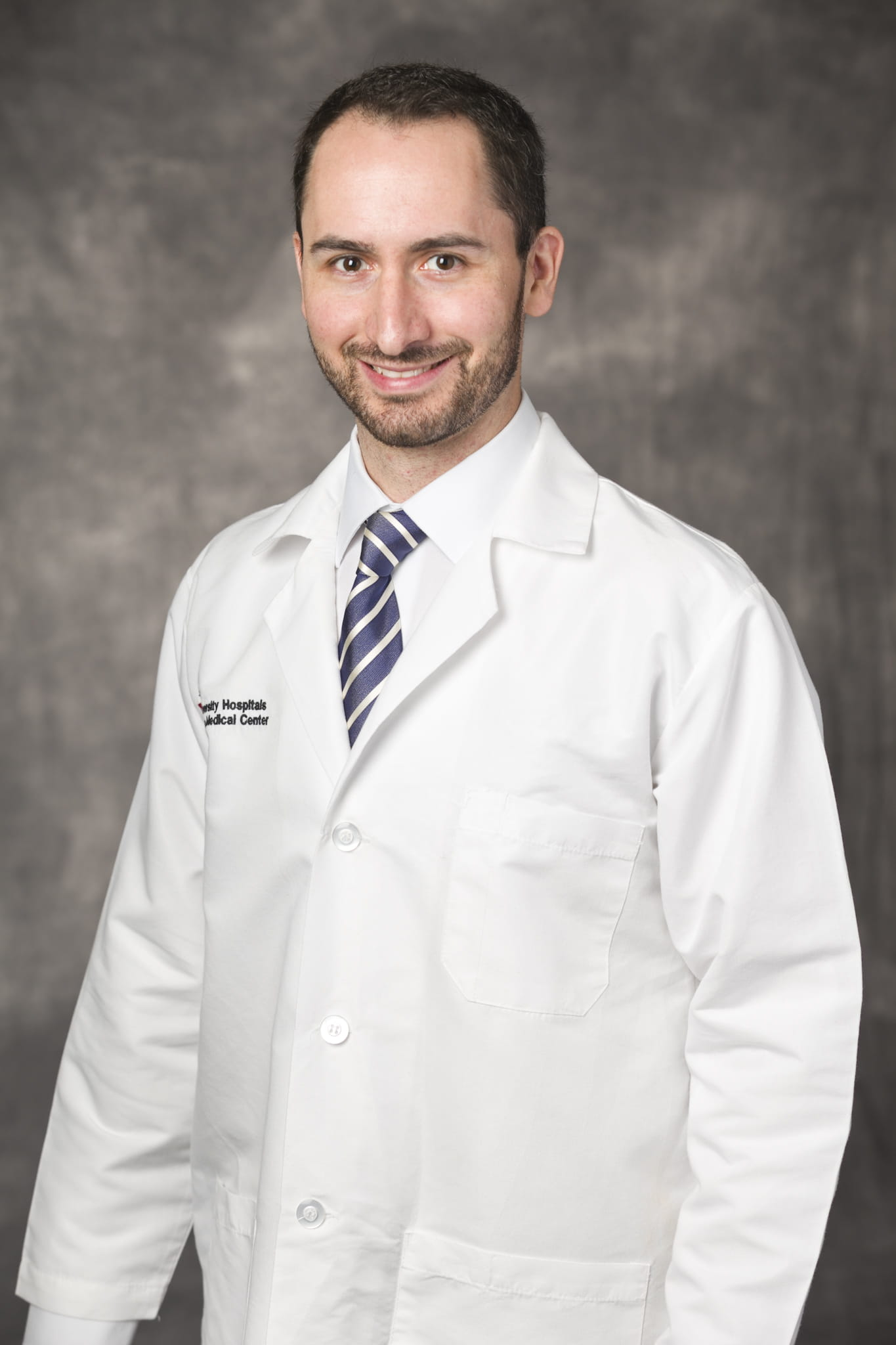 Kenneth Rodriquez, MD